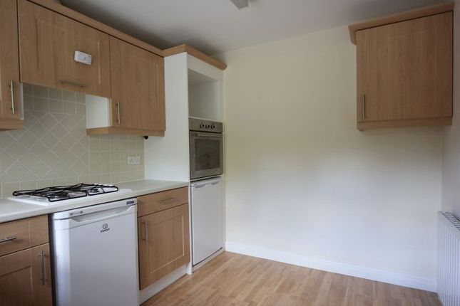 Kitchen of Quarry Court, Telegraph Road, Heswall, Wirral CH60