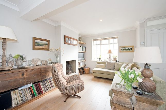 Thumbnail Property to rent in Wellfield Road, London