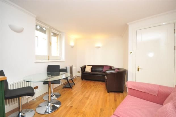 Thumbnail Property to rent in Shorts Gardens, Covent Garden