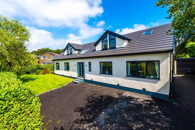 Thumbnail Detached house for sale in Ridgmont Drive, Horwich, Bolton