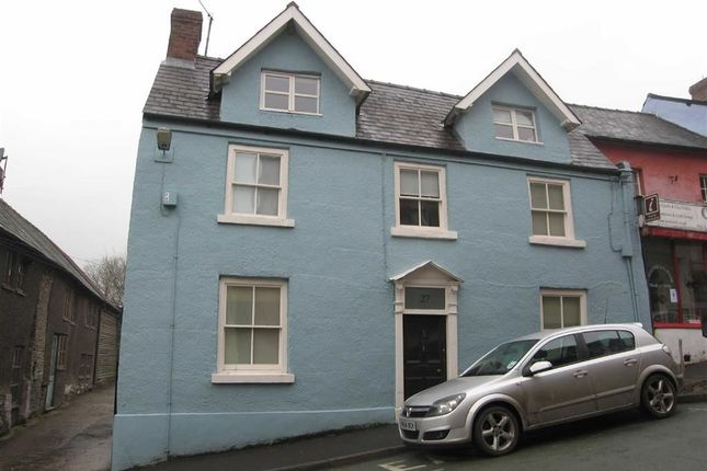 Thumbnail Town house to rent in High Street, Bishops Castle