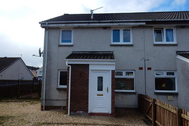Thumbnail Property for sale in Moss Road, Wishaw