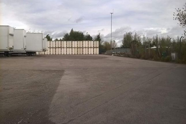 Thumbnail Land to let in Junction Industrial, Dartmouth Road, Smethwick