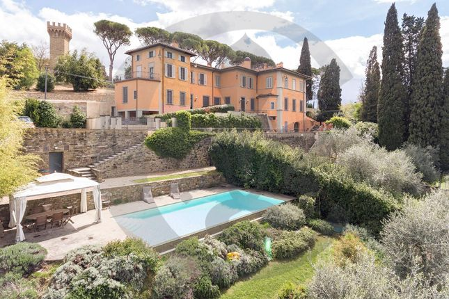 Thumbnail Villa for sale in Pian Dei Giullari, Florence City, Florence, Tuscany, Italy