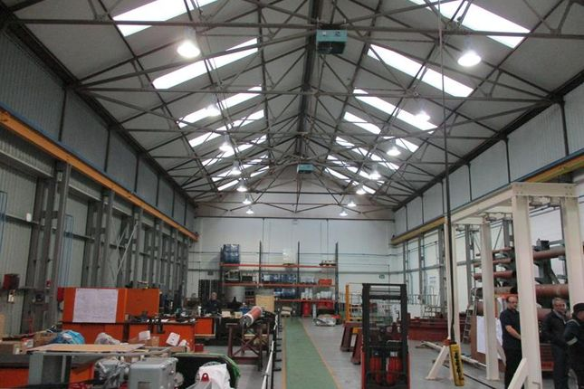 Thumbnail Light industrial for sale in Units 4 & 5, Mintsfeet Industrial Estate, Mintsfeet Road, Kendal, Cumbria
