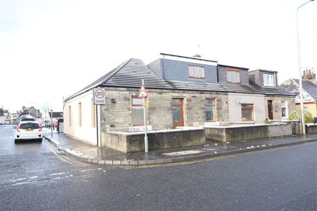 Thumbnail Cottage for sale in 2 Landale Street, Lochgelly, Fife