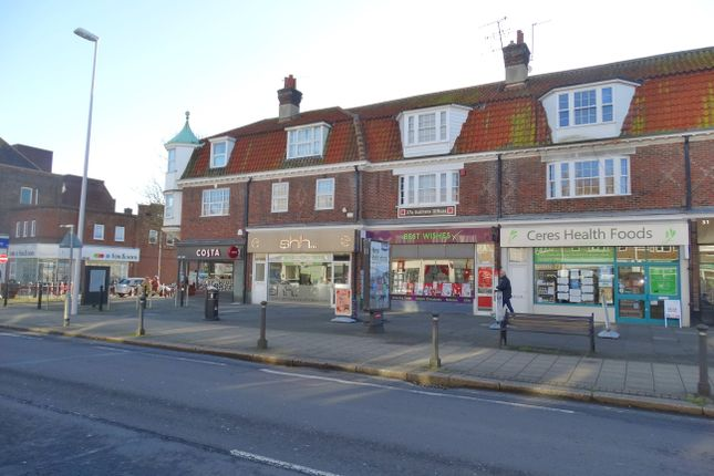 Office to let in Goring Road, Worthing
