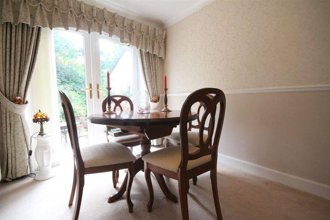 Dining Area of Norwood Terrace, Uddingston, Glasgow G71