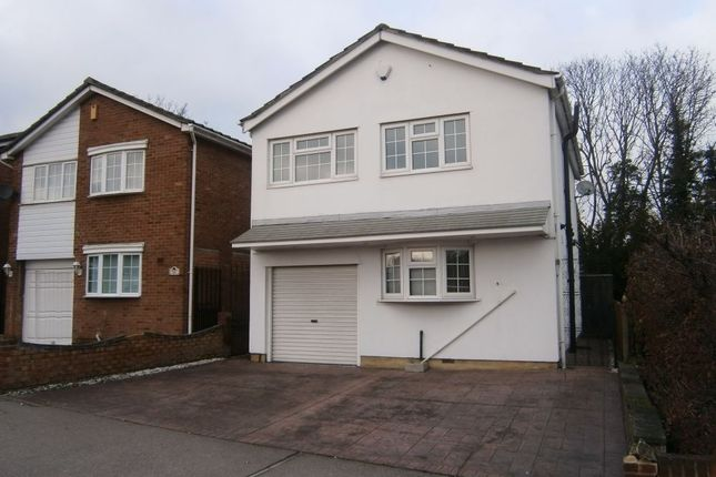 Thumbnail Detached house to rent in Bexley Road, Erith, Kent
