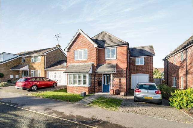Thumbnail Detached house for sale in Alton, Hampshire, .
