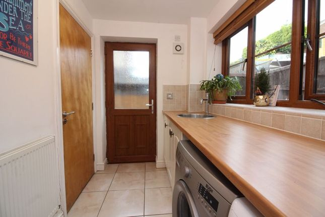 Utility of Melbourne Close, Kingswinford DY6