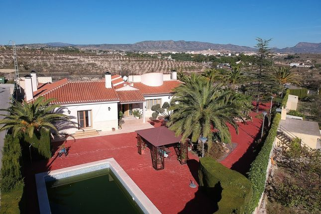 Thumbnail Villa for sale in 03640 Monóvar, Alicante, Spain