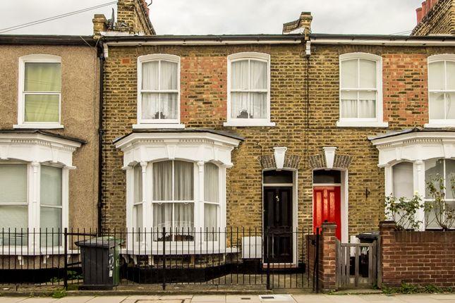 Thumbnail Terraced house for sale in Brocklehurst Street, London
