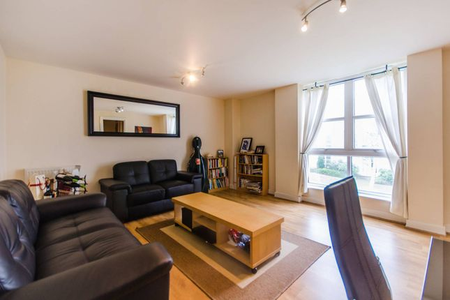 Thumbnail Flat to rent in Barrier Point Road, Royal Docks