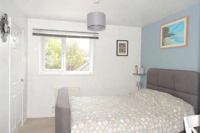 Bedroom One of Sunningdale Drive, Warmley, Bristol BS30