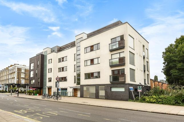 Thumbnail Flat for sale in Abbey Road, St Johns Wood NW8,