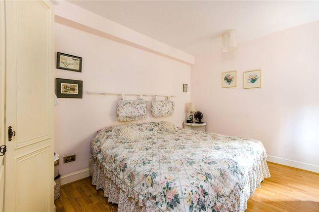 Bedroom of Chelsea Cloisters, Sloane Avenue, London SW3