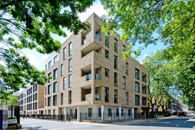 Thumbnail Flat to rent in Burleigh House, Westking Place