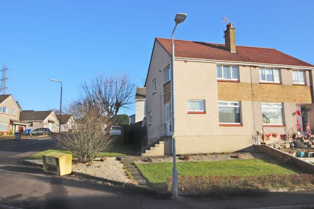 Thumbnail Semi-detached house for sale in 7 Duncombe Avenue, Hardgate