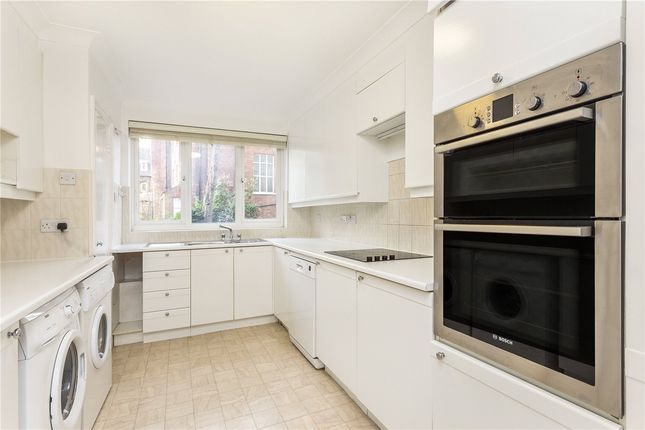 Thumbnail Flat for sale in Kingfisher House, 6 Melbury Road, London