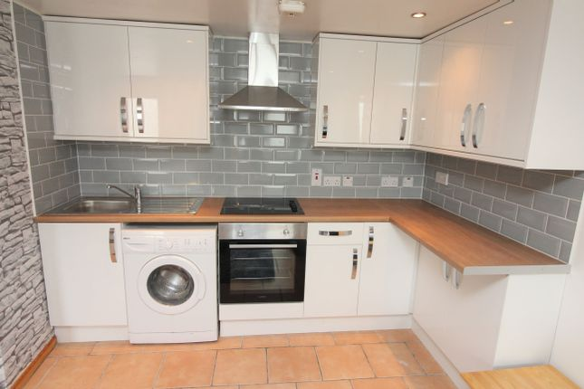 Thumbnail Bungalow to rent in Whitchurch Road, Heath, Cardiff