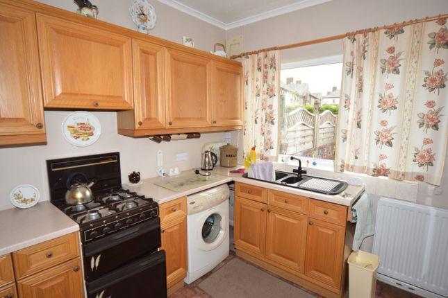Kitchen of Abbots Vale, Barrow-In-Furness LA13