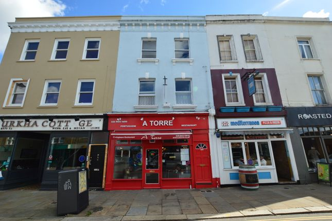 Thumbnail Land for sale in Westow Street, London