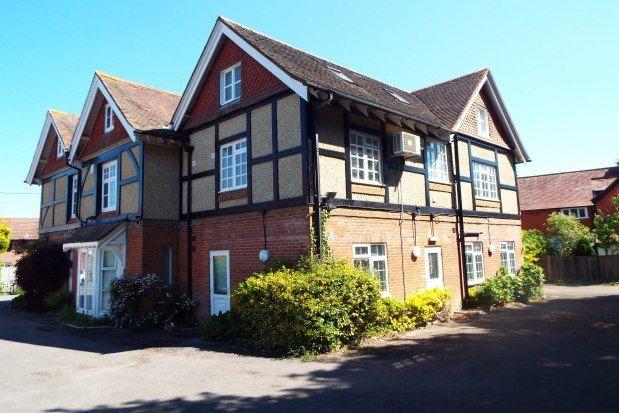 Thumbnail Flat to rent in Acorn Empress House, Lyndhurst