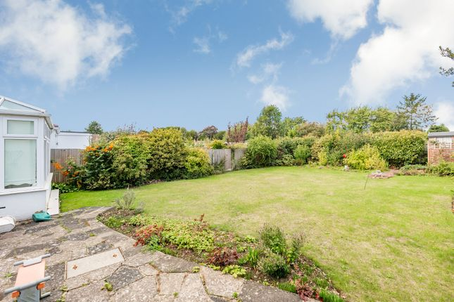 Garden of Green Way, Hartley, Longfield DA3