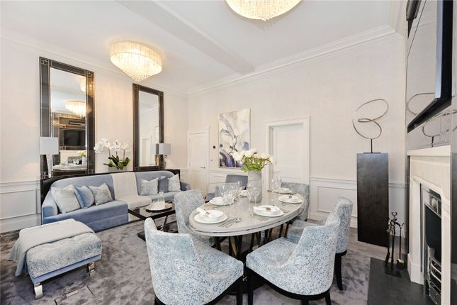 Thumbnail Maisonette to rent in Carlisle Street, London