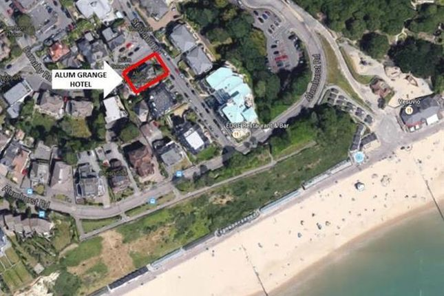 Thumbnail Property for sale in Burnaby Road, Westbourne, Bournemouth