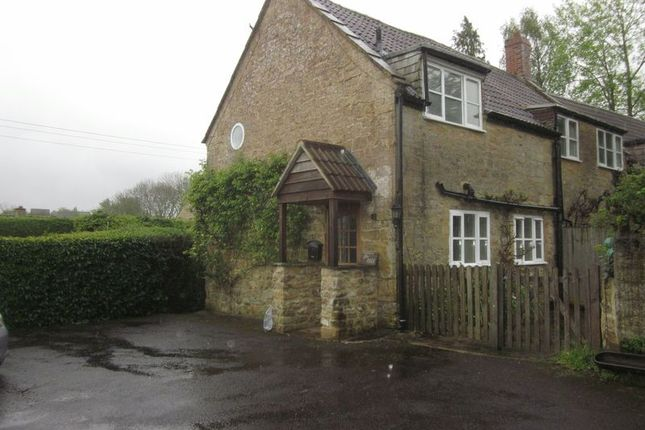 Semi-detached house to rent in North Street, South Petherton