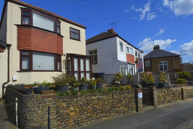 3 bed link-detached house for sale in Crow Hill, Broadstairs CT10