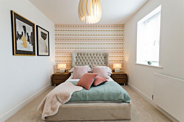Bedroom 3.. of 6, Albury Place, Shrewsbury SY1