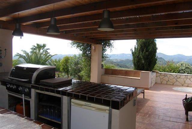 14 Barbacue of Spain, Málaga, Mijas