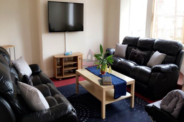 Thumbnail Property to rent in Barrfield Road, Salford, Manchester