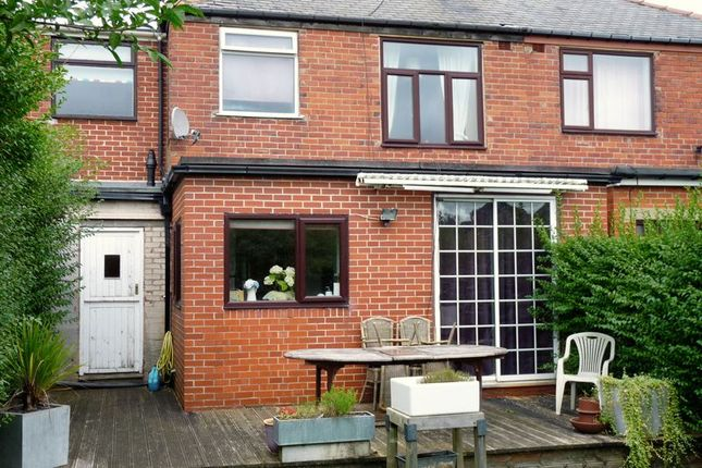 4 bed semi-detached house for sale in Mason Crescent, Sheffield