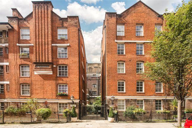 Thumbnail Flat for sale in Tavistock Street, Covent Garden, London