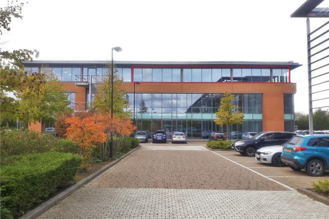 Thumbnail Office to let in Part 2nd Floor East, Building 2030, Cambourne Business Park
