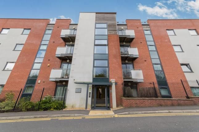 Thumbnail Flat for sale in Wilmslow Road, Manchester, Greater Manchester