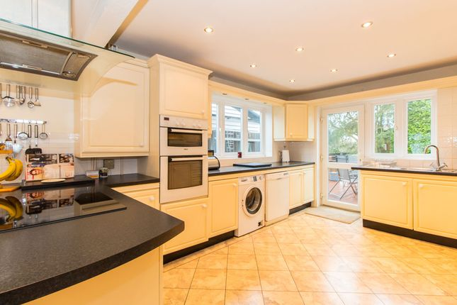 5 bed detached house for sale in Seymour Road, Westcliff-On-Sea