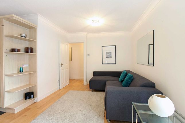 Thumbnail Flat to rent in 4 Orsett Terrace, London