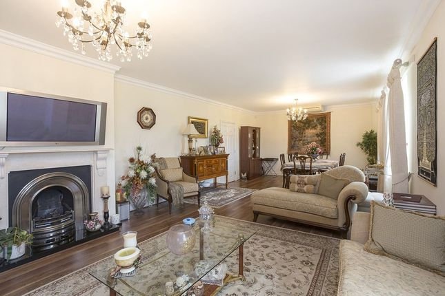 Thumbnail Flat to rent in Claybury Hall, Regents Drive, Woodford Green