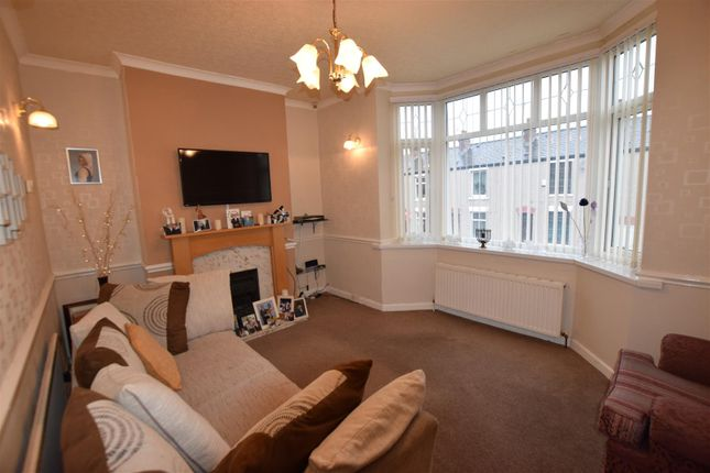 Thumbnail Semi-detached house for sale in Crown Street, Rochdale