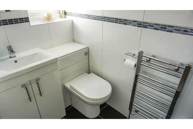 Master En-Suite of Parkway, Westhoughton, Bolton BL5