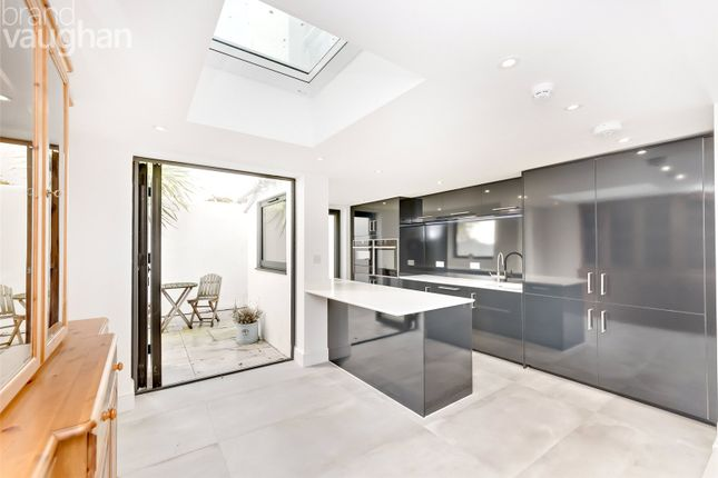 Thumbnail Property for sale in Norfolk Road, Hove