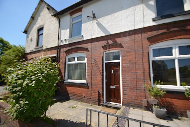 Terraced house for sale in Park Road, Westhoughton