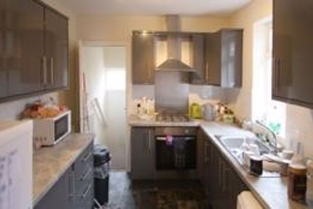 Thumbnail Shared accommodation to rent in Glenthorn Road, Jesmond, Newcastle Upon Tyne