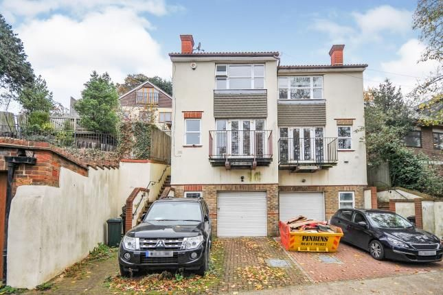 Thumbnail Semi-detached house for sale in Highland Road, Bromley, England, Uk