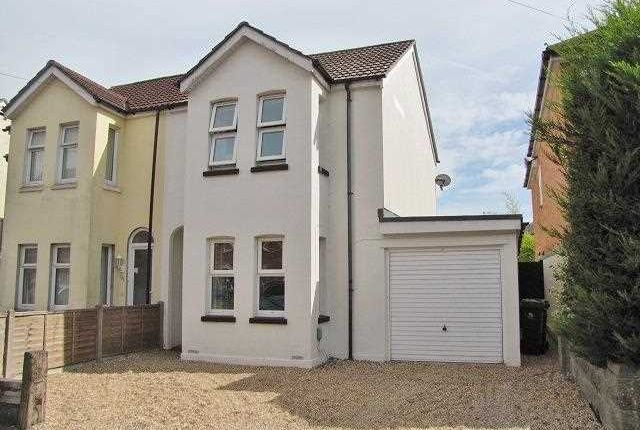 Jumpers Road Christchurch Bh23 4 Bedroom Semi Detached House For